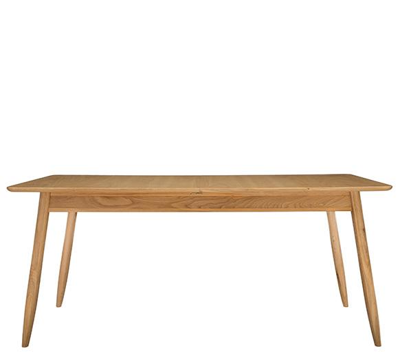 teramo dining medium extending dining table ercol furniture. Black Bedroom Furniture Sets. Home Design Ideas