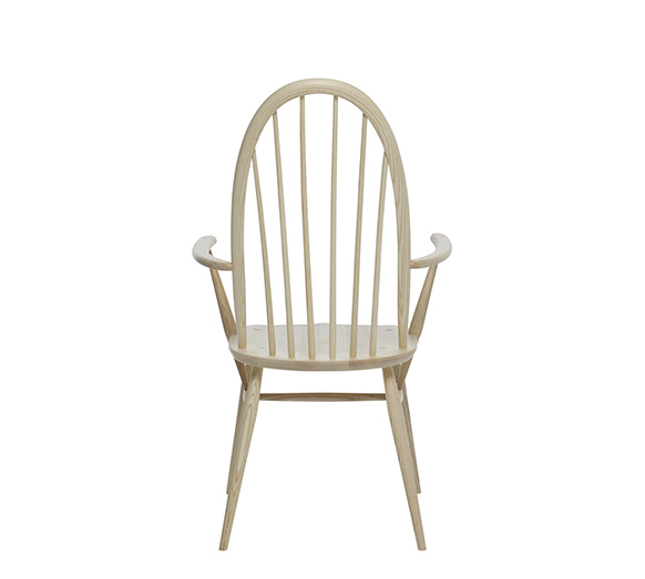 Originals Quaker dining armchair