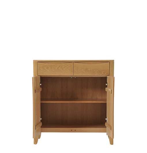 Artisan two door sideboard