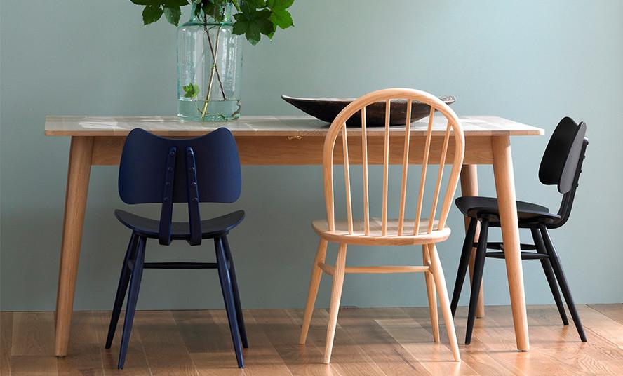 originals windsor dining chair ercol furniture. Black Bedroom Furniture Sets. Home Design Ideas