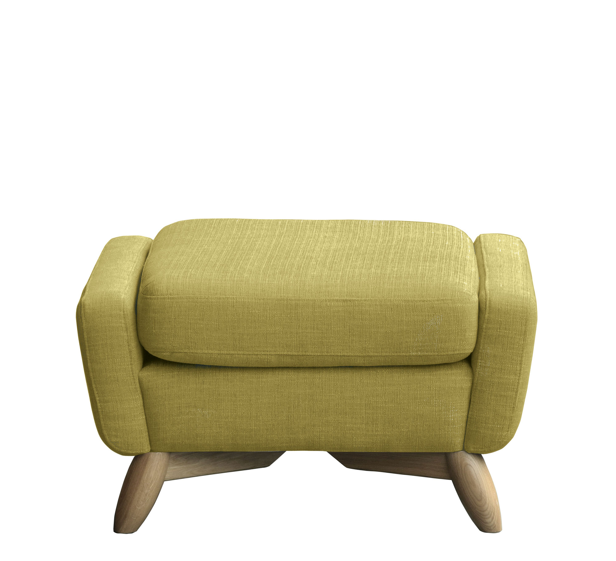 Sensational Cosenza Footstool Ercol Furniture Squirreltailoven Fun Painted Chair Ideas Images Squirreltailovenorg