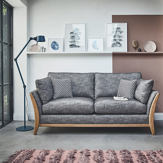 Serroni collection from ercol