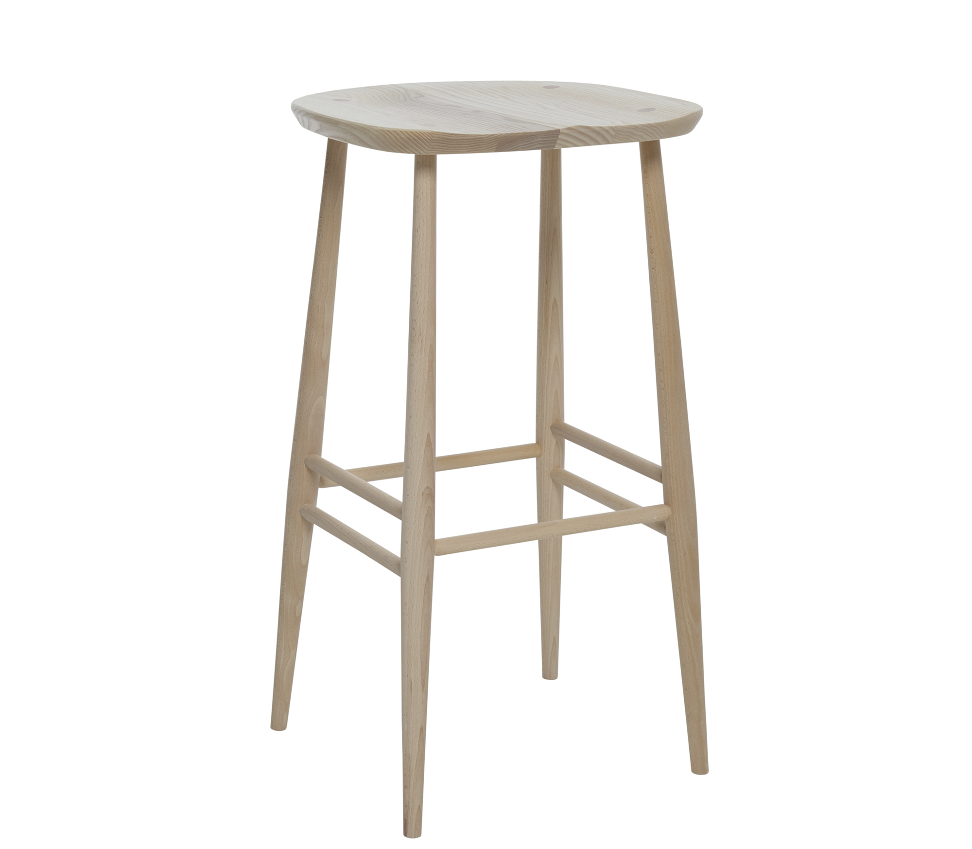 Originals Bar Stool Tall Ercol Furniture