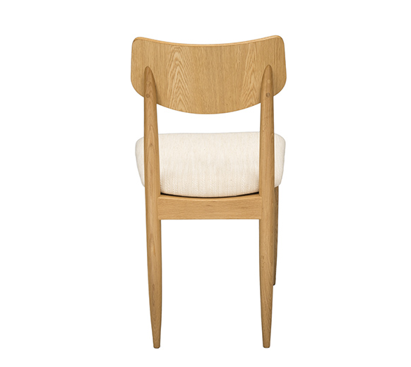 Teramo Dining Alia dining chair