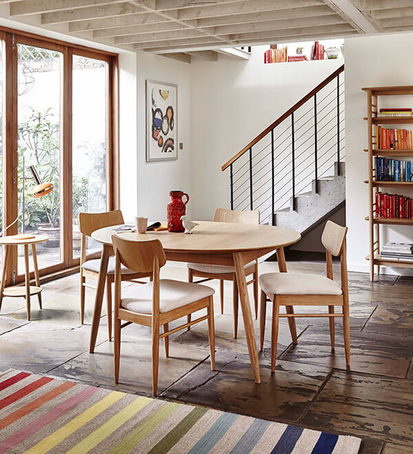 Teramo dining collection