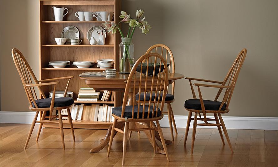 windsor quaker chair ercol furniture. Black Bedroom Furniture Sets. Home Design Ideas