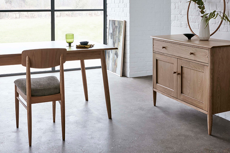 chesham range from ercol exclusive to next. Black Bedroom Furniture Sets. Home Design Ideas