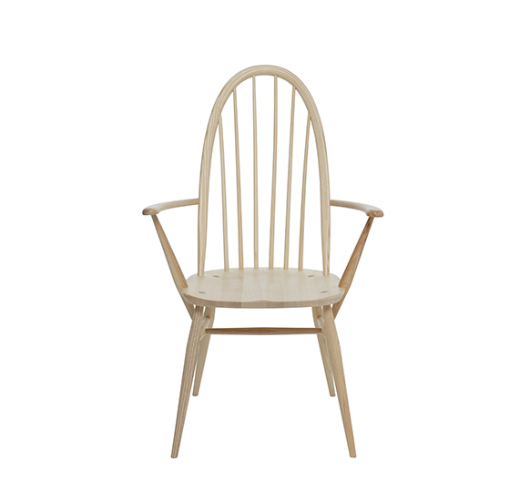 Dining Chairs Quaker dining armchair