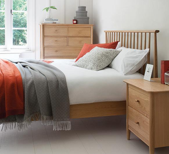 teramo bedroom 3 door wardrobe ercol furniture. Black Bedroom Furniture Sets. Home Design Ideas
