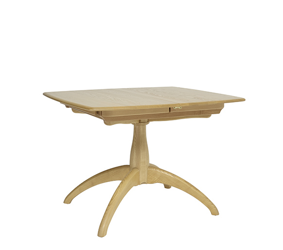 Dining Tables small extending table
