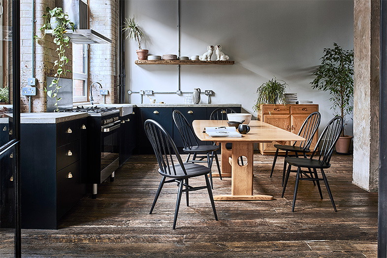 Dining Collections ercol furniture