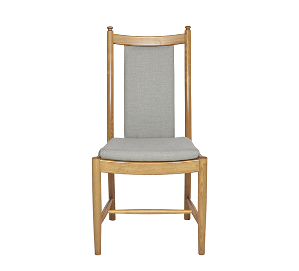 Dining Chairs Penn padded back dining chair
