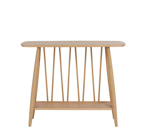 Lamp Tables console table