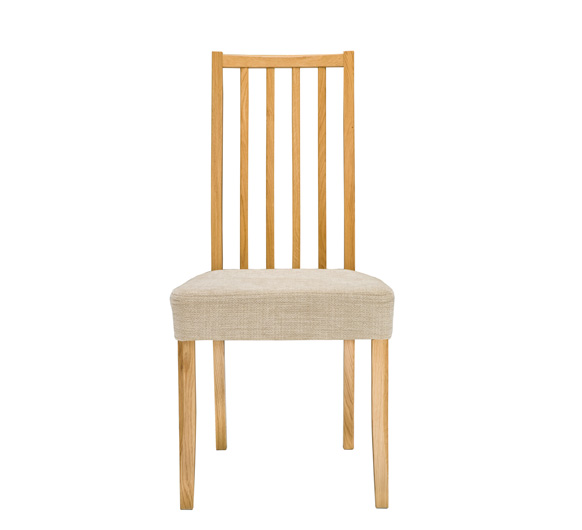 Artisan dining chair
