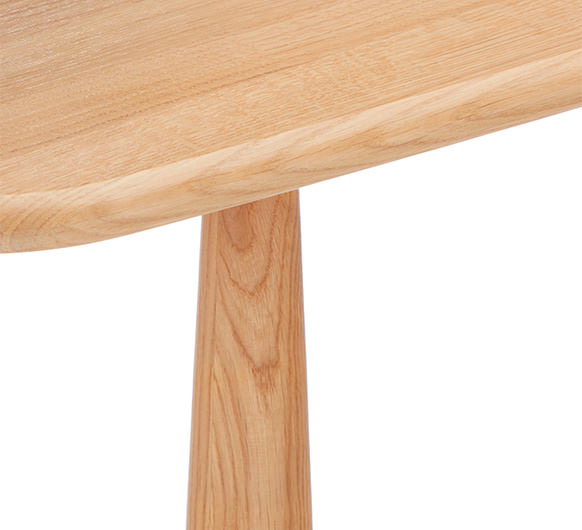 Shalstone Dining fixed top table