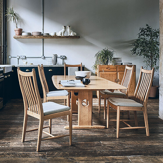 Windsor collection from ercol