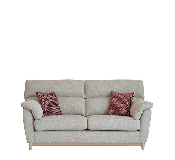 Adrano Medium Sofa Sofas Armchairs Ercol Furniture