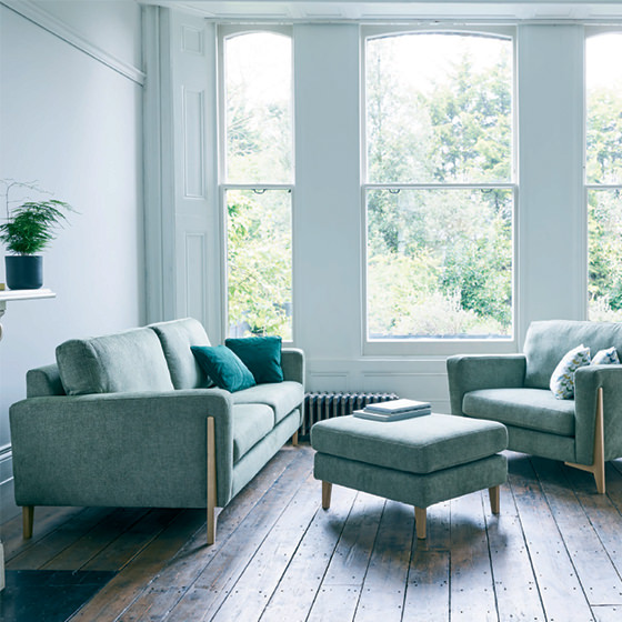 Marinello collection from ercol Furniture